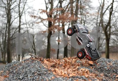 Model Truck Action Shots  2019