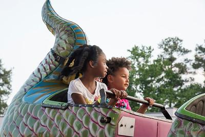 Peachtree Corners Street Carnival
