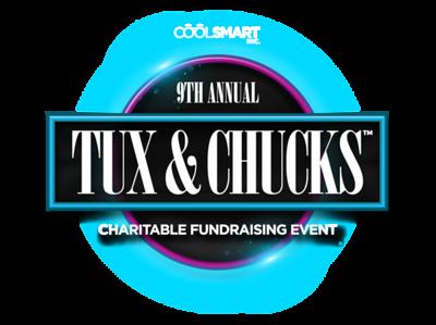 Tux and Chucks