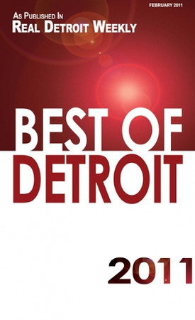 Fred's Furniture ~ A 2011 Best of Detroit Store.