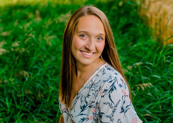 Senior: Maria