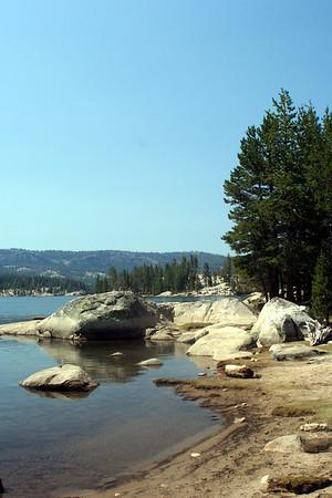 Carson Pass Hwy (SR 88): Trips