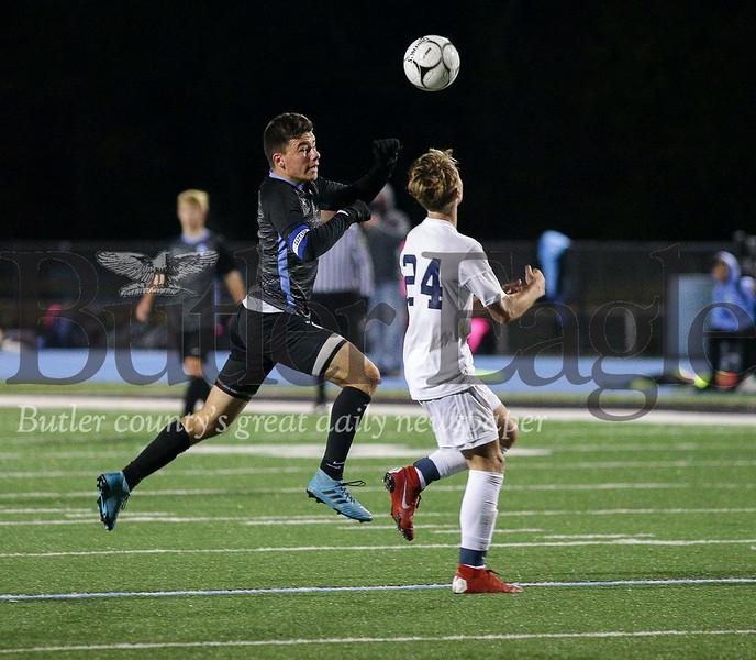 Seneca Valley vs Norwin Soccer