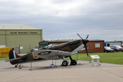 Duxford Air Museum