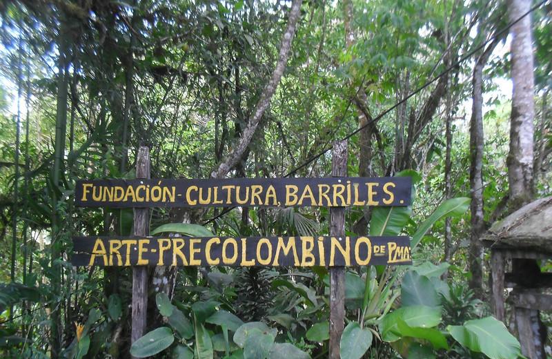 Sitio Barriles
