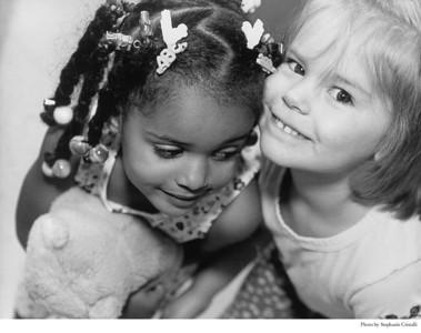 YWCA Children