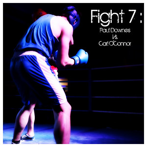 Fight 7 - Paul Downes vs Carl O'Connor