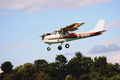 Merlin's Cessnas