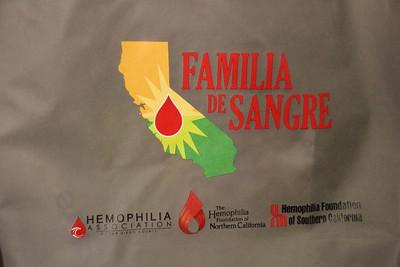 2017 Familia de Sangre