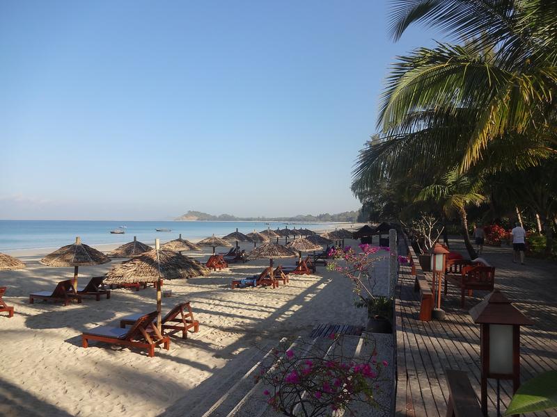 140220 3 Ngapali Beach