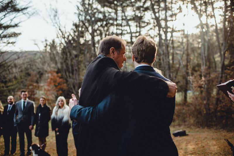 Requiem Images - Luxury Boho Winter Mountain Intimate Wedding - Seven Springs - Laurel Highlands - Blake Holly -971.jpg