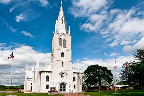 Texas Catholic Church Slideshow