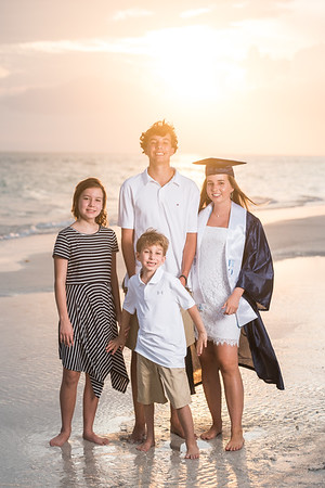 Allea Davenport Family