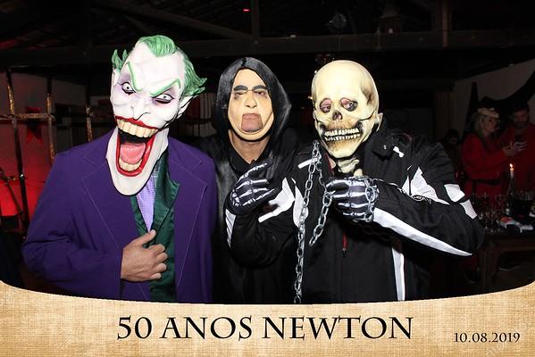 50 Anos Newton