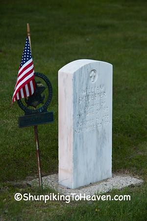 War of 1812 Veterans