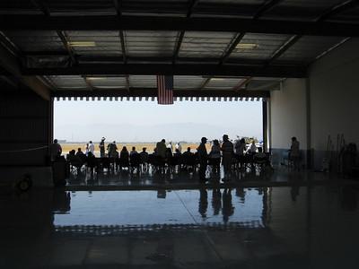 Chino Airshow, May 2009