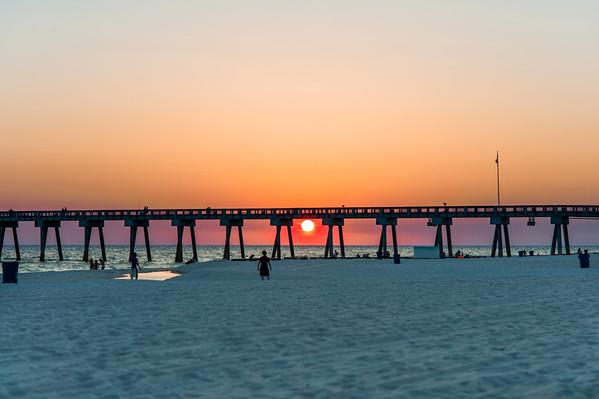 Seaside 2012
