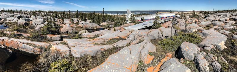 Miss Piggy plane crash Churchill Manitoba Canada IMG_8723.jpg