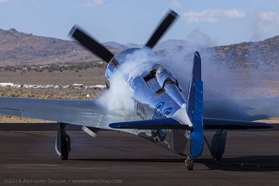 2014 Reno National Championship Air Races