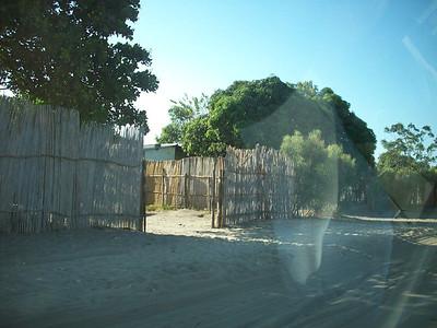 Zambia Mongu