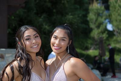 2019 Saugus High School Prom