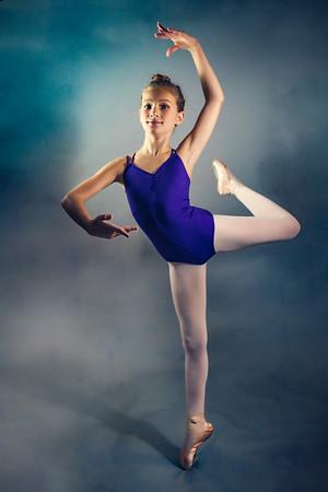 Dancer - Faith