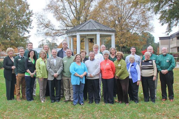 HW 2013 –Alumni Board