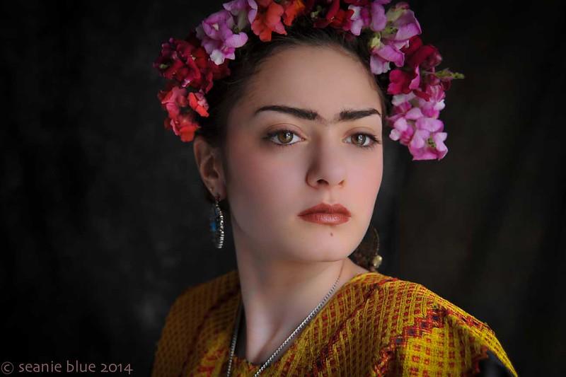 As Frida
