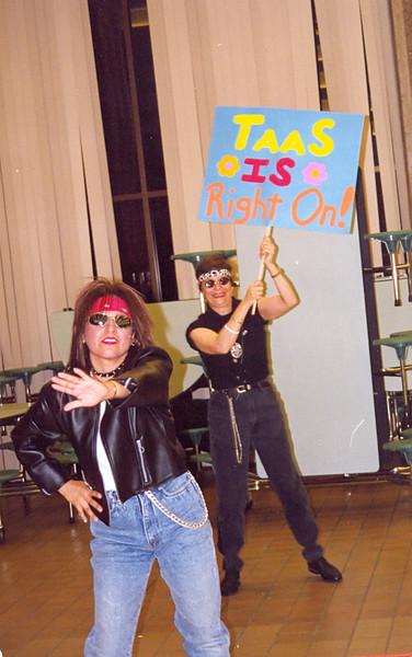 April 2000 HHS South