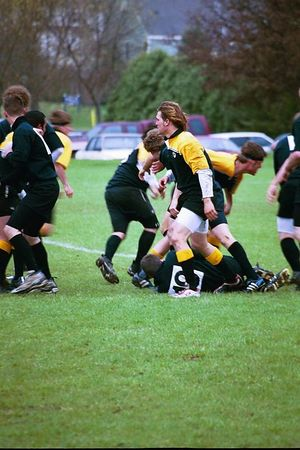 2005 East Valley vs. Burnsville