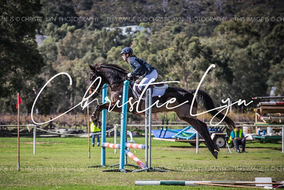 Orange Grove Show Jumping