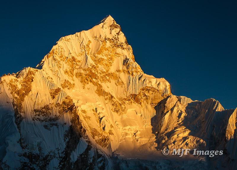 Nepal & The Himalayas