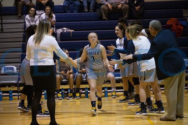 Women's Basketball vs. Morrisville