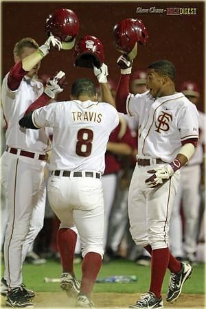 2012 Super Regional - vs Stanford
