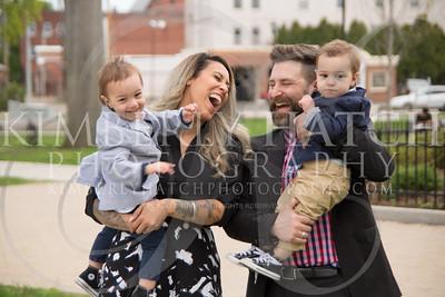 Hatch Family Adoption