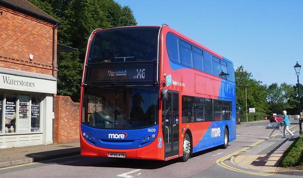 ADL Enviro400 (morebus)
