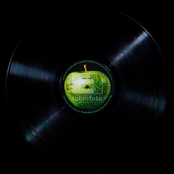 Vinyl (draft)