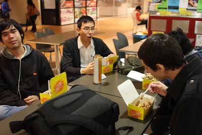 Anime EGG Trivia 2011