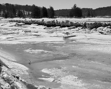 Essex River - Essex, MA