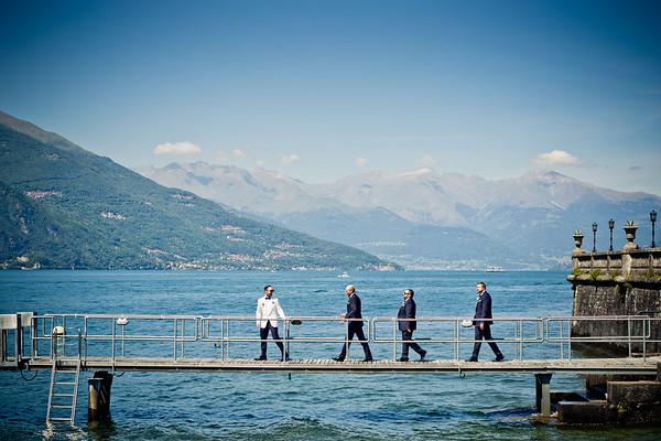 Ryan + Whitney //Wedding on Lake Como