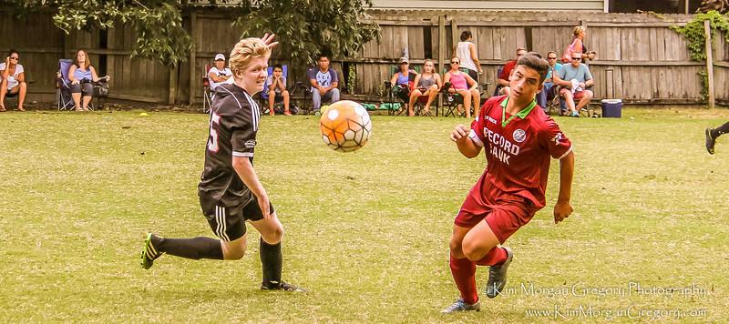 SV ZULTE WAREGEN vs COASTAL RED | Trident Academy Fields | Mt. Pleasant, SC USA
