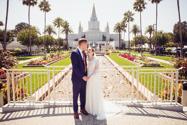 Jordan and Sidney's Wedding Gallery