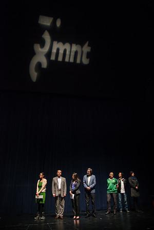 Muestra Nacional de Teatro Fotos