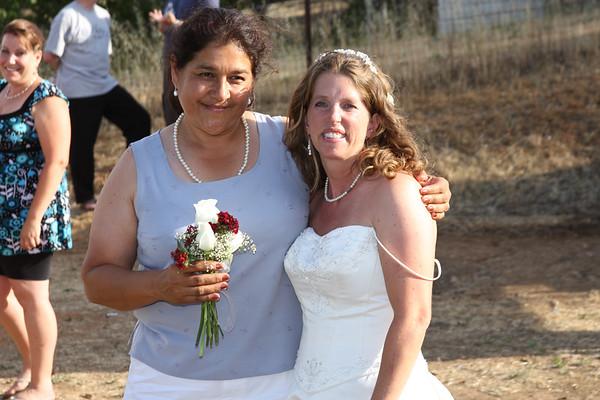 Jen and Ed's Wedding