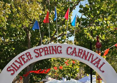 Silverlink Carnival 2016