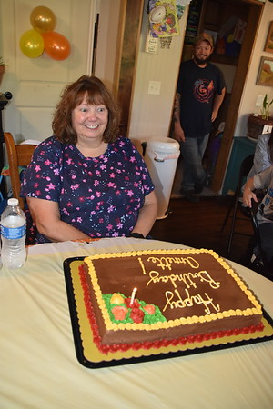 2020-10-04 Annette's 60th Birthday