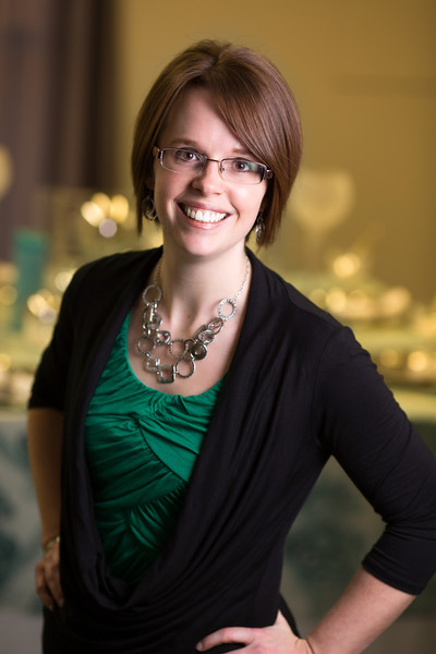 Amy Van Duyne