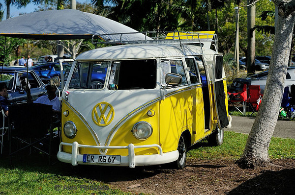 2013 Zoo Miami Car Show