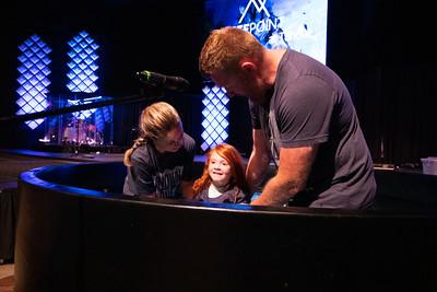 2021 summer baptism