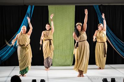 Act 13 - Vilaya